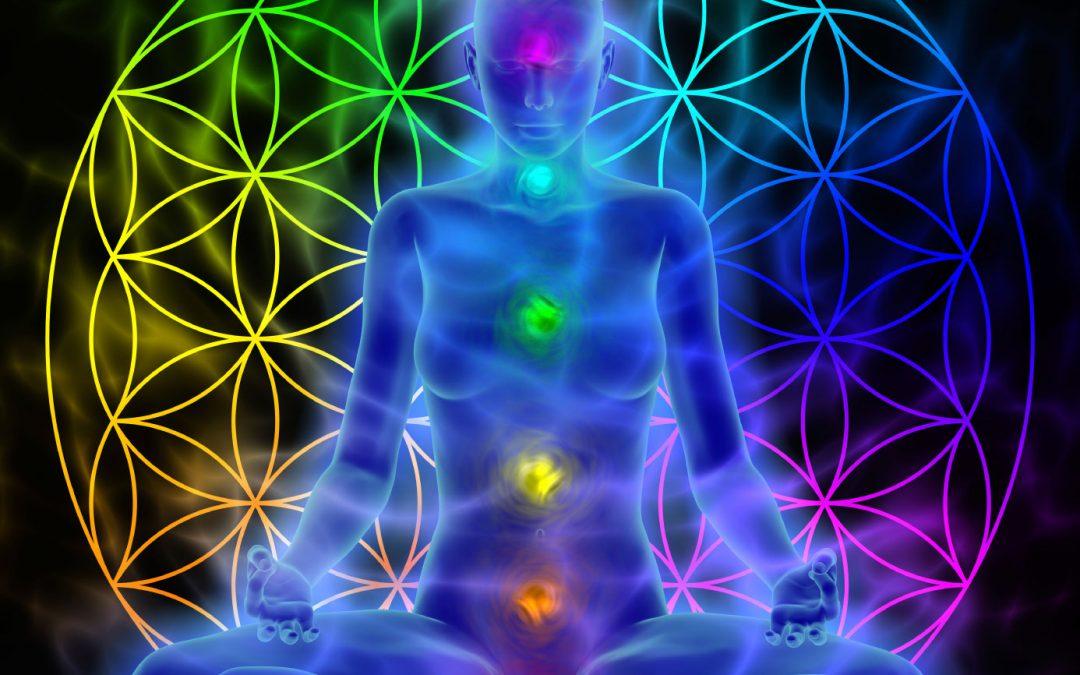 Nurture your Mind, Body and Spirit with Meditation
