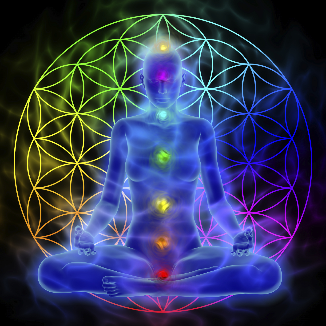 Try These Chakras Images Download {Mahindra Racing}