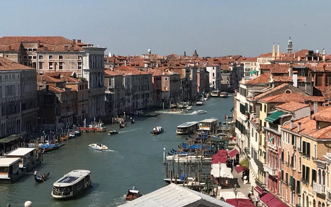Taste of Italy:  An Extraordinary Adventure