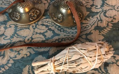 Clear your Space and Purify your Energy with Sage